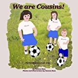 We Are Cousins!, Osanna Rosa, 1500457418