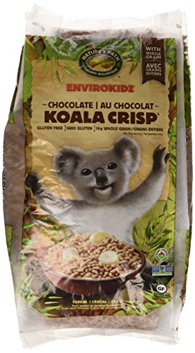 ENVIROKIDZ Koala Crisp, 725 GR