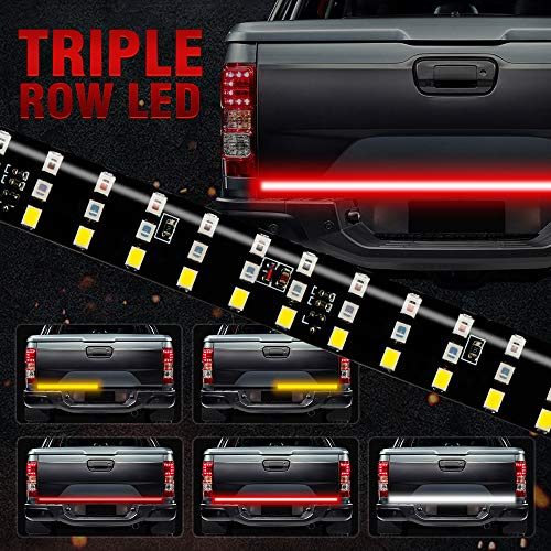 MIHAZ LED Tailgate Light Bar - 60