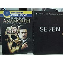 Anamorph , Seven : Killer Thriller 2 Pack Collection