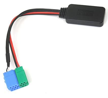 Amazon com: Bluetooth Module Adapter AUX Audio Cable for