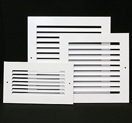 Amazon.com: Truaire 170 - Rejilla de aire con sello de 9.4 x ...