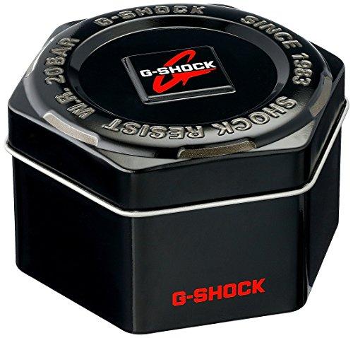 Повседневные наручные часы Casio Men's GW-9400-1CR