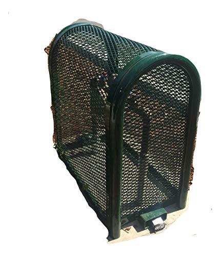 Lift-Off Backflow Enclosure Box - Medium - Guardian Enclosures