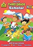 img - for Third Grade Scholar Workbook Ages 7 and Up book / textbook / text book