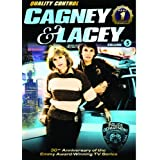 Cagney & Lacey Volume 5 Part 1