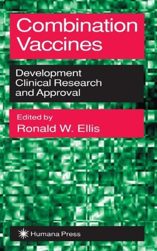 (Combination Vaccines: Development, Clinical Research, and Approval)