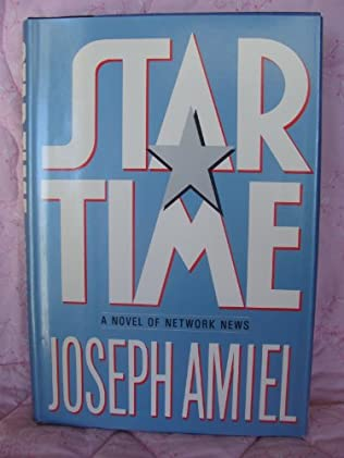 book cover of Star Time