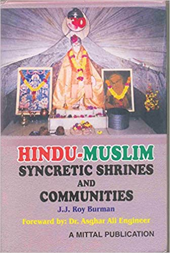 syncretism in india