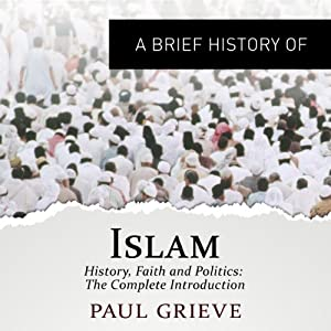 A Brief Guide to Islam Audiobook