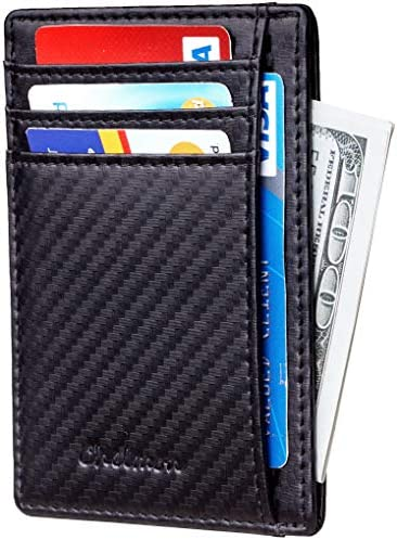 Chelmon Wallet Pocket Minimalist Secure product image