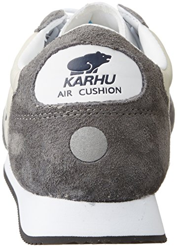 Cushion Karhu Shoe Unisex Original Albatross F802509 Air Grey xPwI7Pq