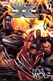 Ultimate X-Men 10: Cry Wolf (Ultimate)