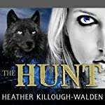 The Hunt: Big Bad Wolf Series #4 | Heather Killough-Walden