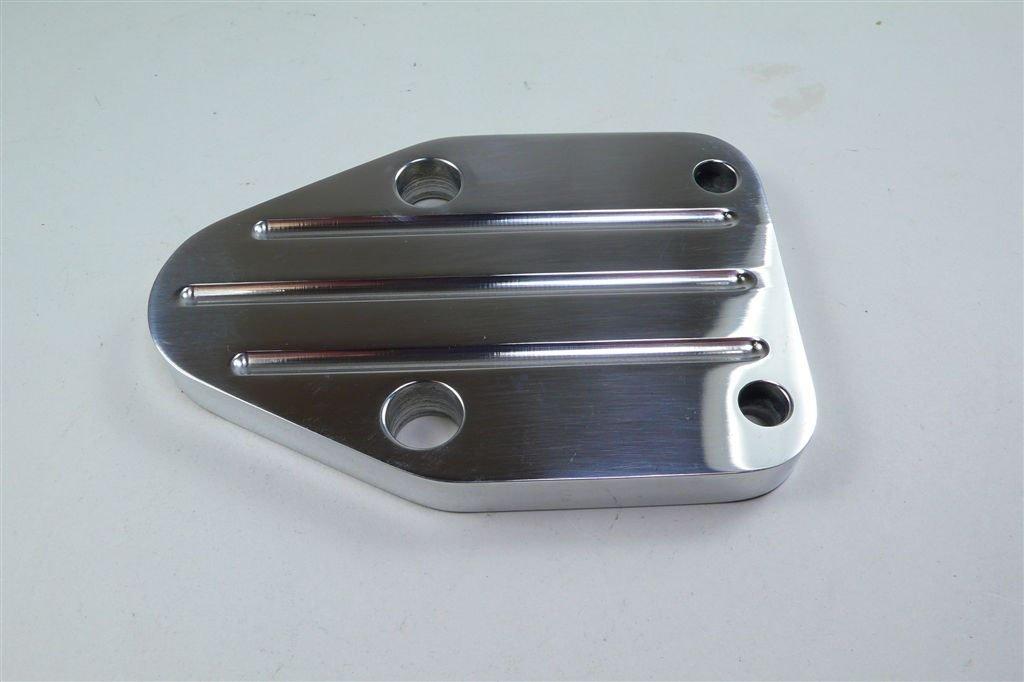 Racing Power R6257 Fuel Pump Block-Off Plate