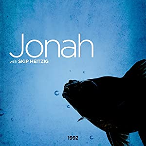 32 Jonah - 1992 Speech