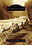 img - for LETCHWORTH STATE PARK (Images of America) by Thomas Breslin (2008-04-23) book / textbook / text book