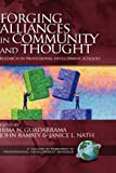 Forging Alliances in Community and Thought, , 1930608837