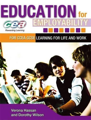 Education for Employability - CCEA GCSE - Learning for Life & Work (Pathways: Learning for Life & Work)