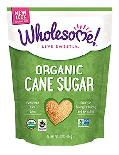 Wholesome Sweeteners Trade Certified Organic product image