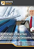 AutoCAD - Creating Construction Drawings [Online Code]