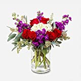 PlantShed - Head Over Heels - Flower Hand Delivery in NYC Local Manhattan Florist