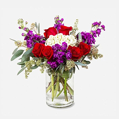 PlantShed - Head Over Heels - Flower Hand Delivery in NYC Local Manhattan Florist by Plantshed