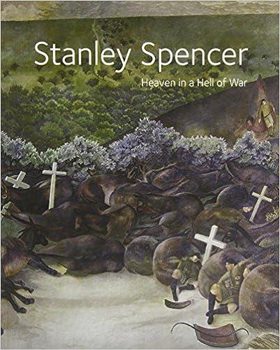 Pdf ebook búsqueda y descarga Stanley Spencer: Heaven in a Hell of War (National Trust Book) (Spanish Edition) PDF CHM ePub