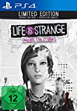 Life is Strange Before the Storm Limited Edition (PlayStation PS4)