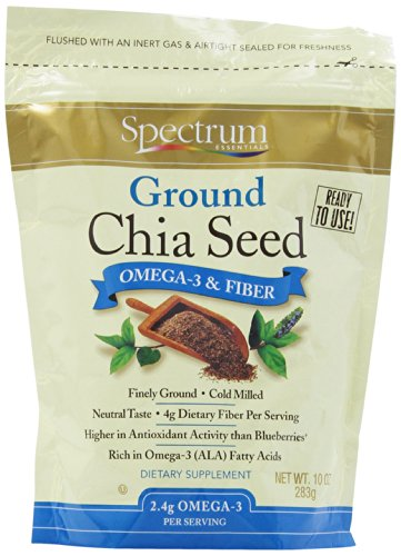 Spectrum Essentials Rez Chia Seed, 10 once