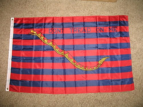 3x5 South Carolina Colonial Navy 1776 Flag SC Historical Military Banner Pennant