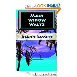 Maui Widow Waltz (Islands of Aloha Mystery Series)