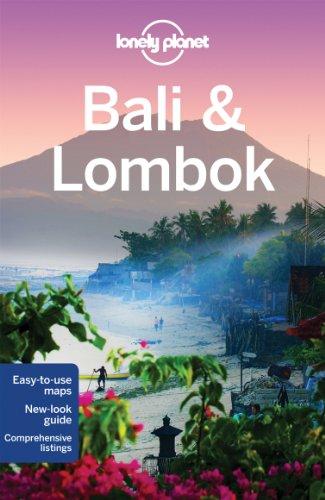 Ebook Bali Lombok Lonely Planet Travel Guide   Free PDF    TourismMapBali: 64 BALI  BOOK AMAZON