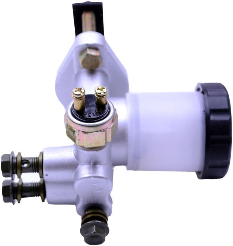 Le maître-cylindre hydraulique de frein vont le kart pour le buggy 90 110