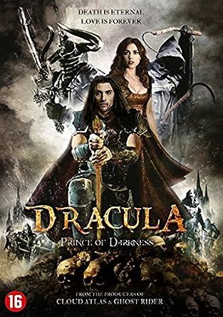 amazon com dracula prince of darkness dracula the dark prince