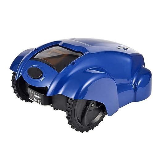 ZLI Cortacésped Robótico Inteligente Eléctrico, Robot Cortacésped ...