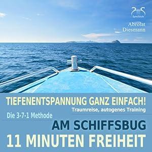 11 Minuten Freiheit Hörbuch