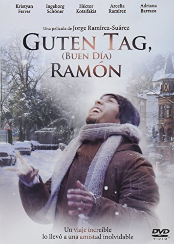 GUTEN TAG (BUEN DIA) RAMON [NTSC/REGION 1 & 4 DVD. Import-Latin America]. KRISTYAN FERRER,ARCELIA RAMIREZ,ADRIANA BARRAZA.