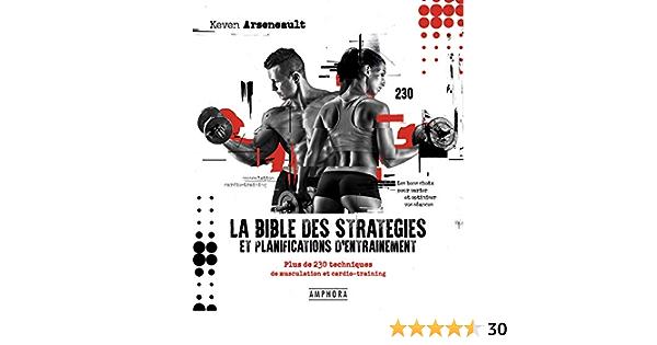 La bible des strategies et planifications dentrainement ...