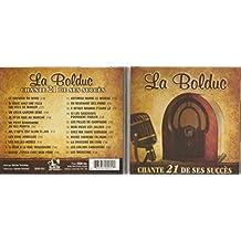 La Bolduc Chante 21 De Ses Succes (DGM)