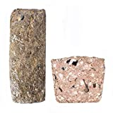 Country Style Pate with Forest Mushrooms - Pate de Campagne Forestier - 3.5Lbs Loaf