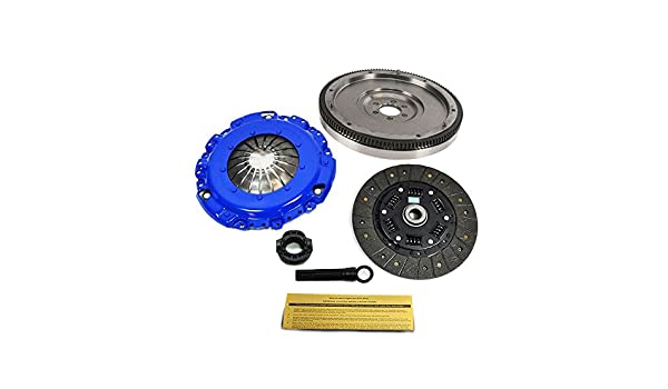 Amazon.com: EFT STAGE 1 CLUTCH KIT+HD FLYWHEEL 98-06 VW BEETLE GOLF JETTA GL GLS 2.0L MK4 AEG: Automotive