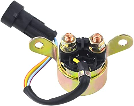 STARTER RELAY SOLENOID FOR POLARIS RANGER 500 2X4 4X4 2008 2009 2012 2013