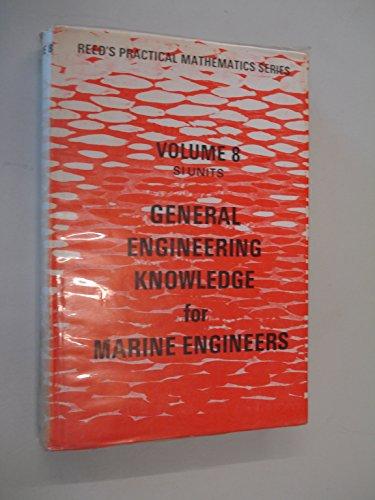 general engineering knowledge - 2