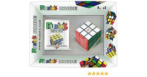 Rubiks - Juego de Reflejos, para 1 Jugador (730) (Importado): Amazon.es: Juguetes y juegos