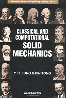 Amazon applied mechanics of solids 9781439802472 allan f classical and computational solid mechanics advanced series in engineering science fandeluxe Image collections