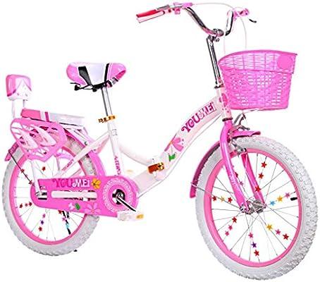Bicicleta para niños Big Boy 20 Pulgadas Bicicleta de 18 Pulgadas ...