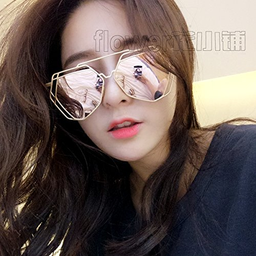 zhenghao Sol De black Gafas Y De Xue Sol Azul De Sol Gafas Gafas dXXgYqA