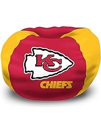 NFL 158 Chiefs Bean Bag Chair