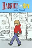Harriet the Spy, Louise Fitzhugh, 0385327838